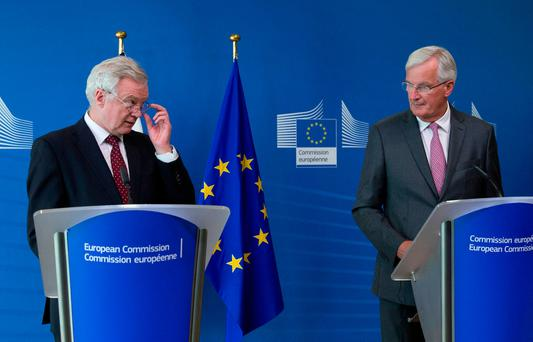 Britain wants 'impossible' Brexit deal and doesn't ...