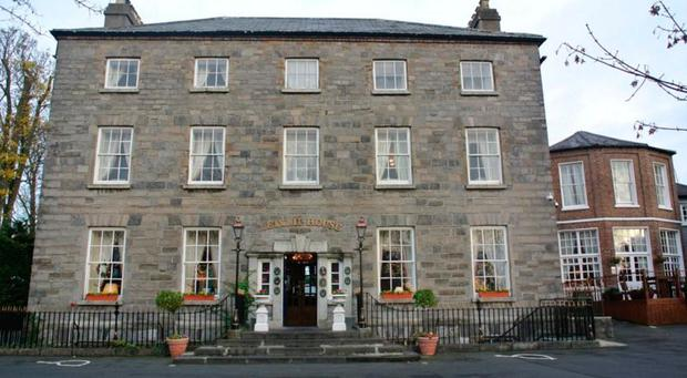 Young homeless mother with two children found dead in Kildare hotel