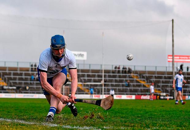 Austin Gleeson in action for Waterford. Photo: Ramsey Cardy/SPORTSFILE