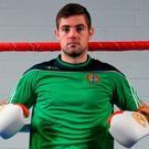 Ireland's Joe Ward. Photo by Eóin Noonan/Sportsfile