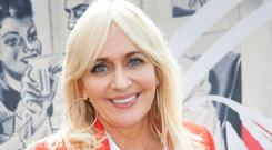 Pictured is Miriam O'Callaghan enjoying Stradbally's ultimate party at CASA BACARDÍ 2017. BACARDÍ® rum returned to a sold out Electric Picnic, boasting a stellar line-up of international DJ's as well as top home grown Irish talent.