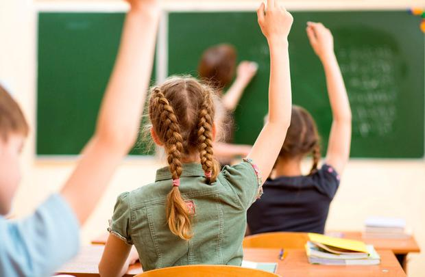 Principals are expected to be unundated with calls from concerned parents today. Stock photo