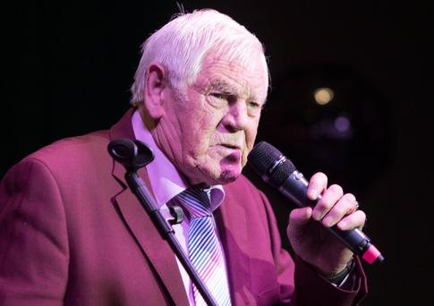 Tributes pour in for 'The King' of Irish country music