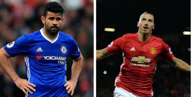Diego Costa will not feature for Chelsea in the Champions League group stages
