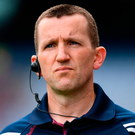 Galway selector Francis Forde. Photo: Sportsfile