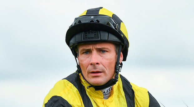 Pat Smullen. Photo by Eóin Noonan/Sportsfile
