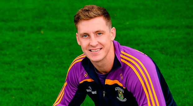 'The 28-year-old Nolan is a teacher based in Lucan and would bring significant experience to the Farney set-up' Photo: Sam Barnes/Sportsfile