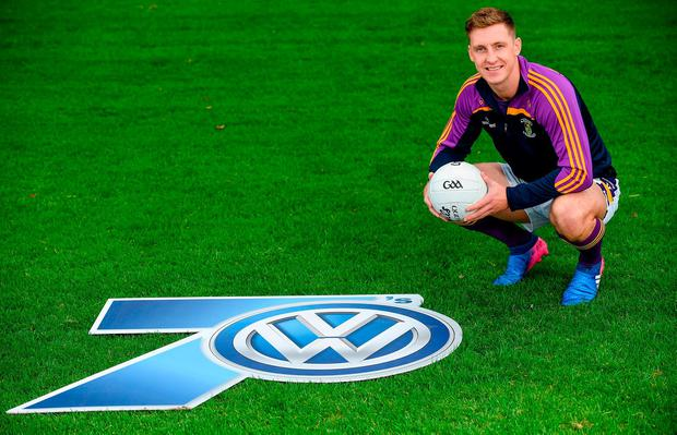 Ex-Dub star Nolan looks primed for Monaghan switch - Herald.ie