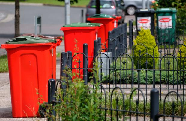 Waste collection will be brought under council control should the motion backed by Cllr Nial Ring be passed