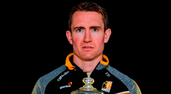 Kilkenny legend Eddie Brennan. Photo: Sportsfile