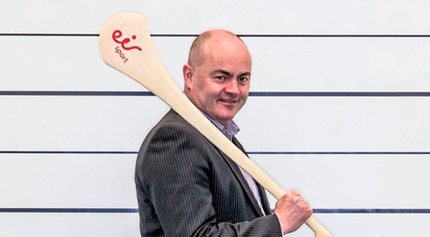 Anthony Daly was talking at the eir Sport pack season launch. Photo: ©INPHO/Morgan Treacy