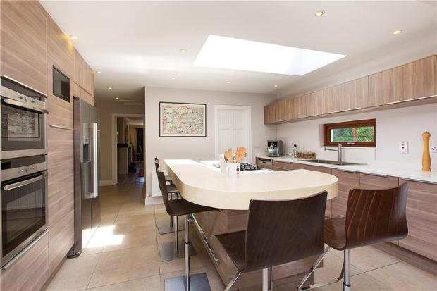 Altan, Ballyronan Road, Co Wicklow is on the market through Sherry Fitzgerald for €975k.