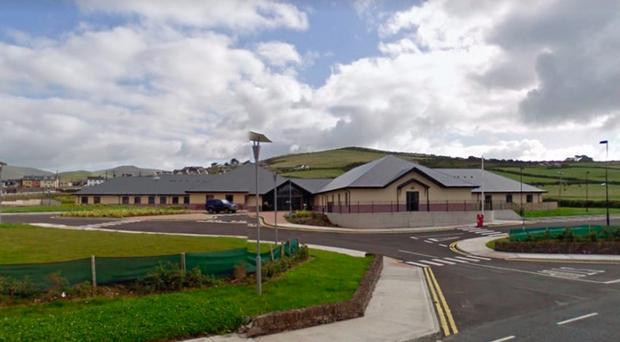 West Kerry Community Hospital