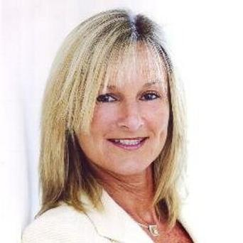Dr Mary McCreery is a professional dietician. Photo: Twitter