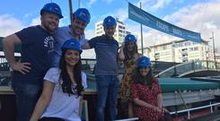 Escape Boats is Dublin's latest Escape Room Challenge