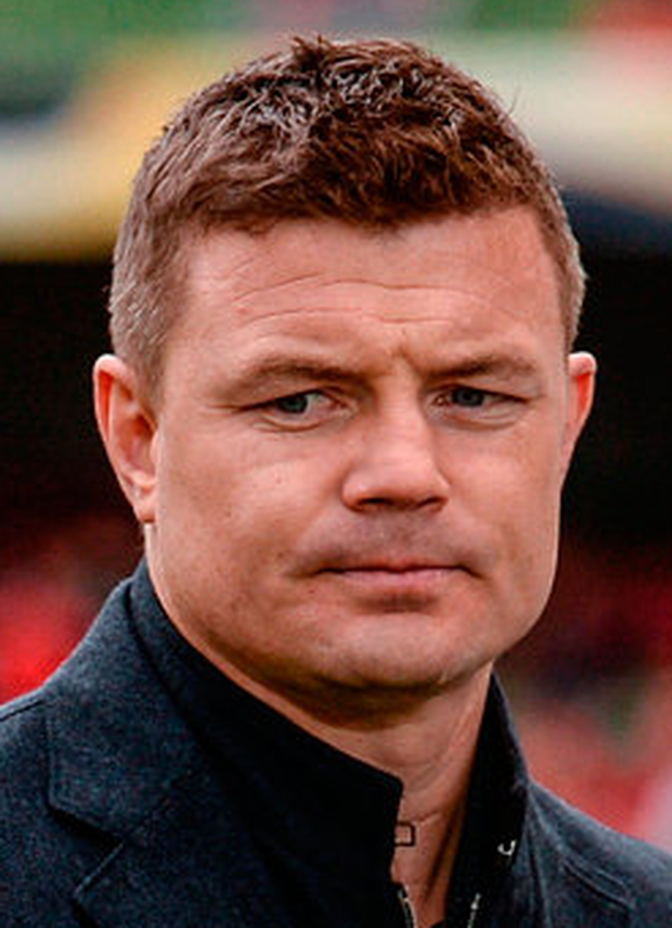 Brian O'Driscoll believes it may take time for the two South African sides to rise to the challenge of the PRO14. Photo: Sportsfile