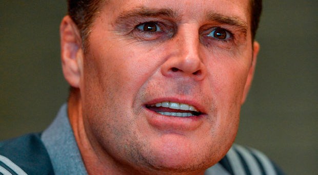 Rassie Erasmus: Expecting to face an improved Cheetahs side. Photo: Sportsfile