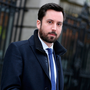 Housing Minister Eoghan Murphy Photo: Tom Burke