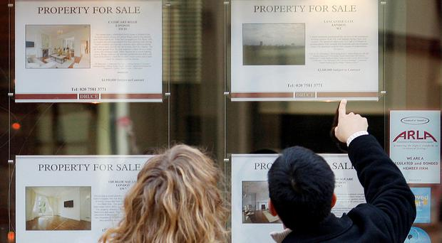Housing: More cash for new homes as Government sets out 'priority'