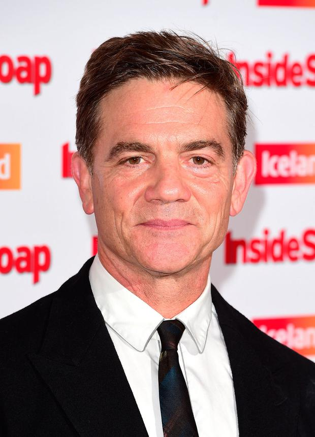 John Michie. Photo: Ian West