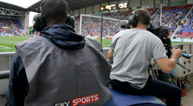 New £600m Broadcast Deal for EFL