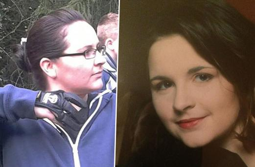 Sonja Wayland, who turned 34 in June, died suddenly at her County Wexford home on Saturday morning.