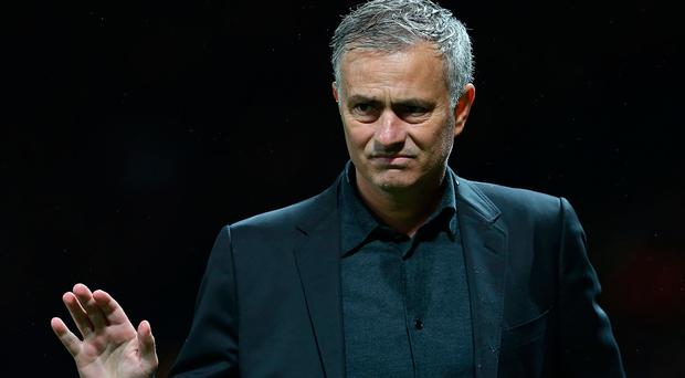 Jose Mourinho aiming for fifth Carabao Cup win