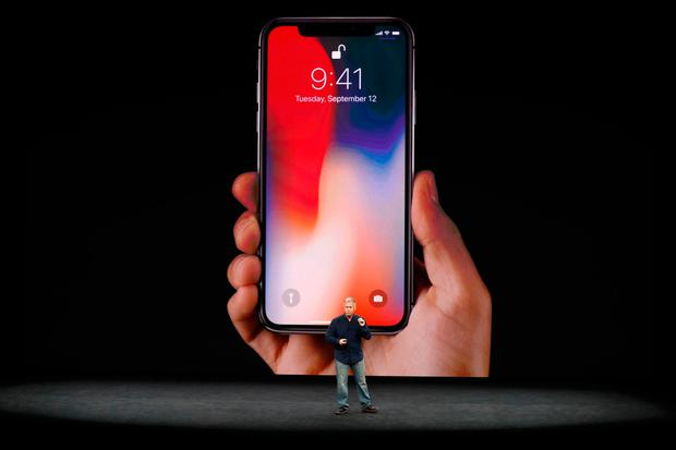 Apple says Face ID didn't actually fail during its iPhone X event