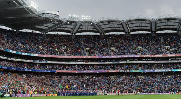 Demand for All-Ireland tickets is extremely high