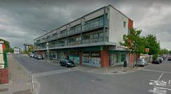 The Centra Store on Coultry Road in Ballymun. Picture: Google Maps