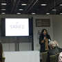 Managing & Creative Director of Sadie's Kitchen, Sarah Kiely