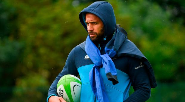 Leinster duo denied entry into SA