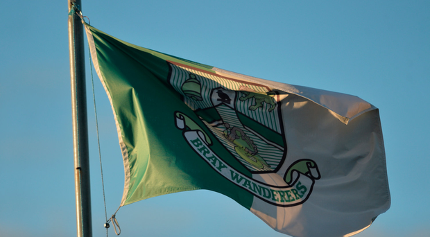 Bray Wanderers have been cleared