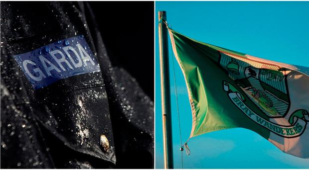 FAI launch match-fixing investigation into Bray Wanderers and Waterford friendly