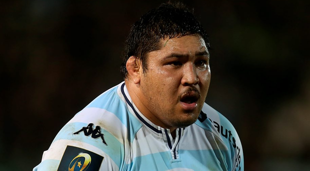 The Tongan side that could include the likes of 24 stone Ben Tameifuna. Photo: Pete Norton/Getty Images
