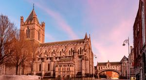 Tours: Christ Church Cathedral