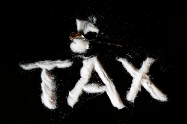 Sugar tax Photo: PA