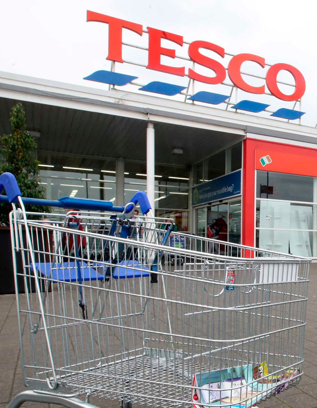Tesco was heavily criticised in the tribunal's report. Photo: RollingNews.ie