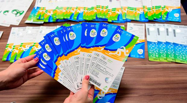 Olympic Council of Ireland and agency at centre of Rio ticketing scandal terminate contracts