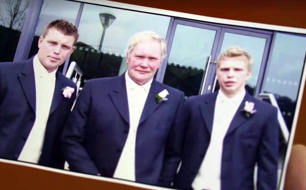 Emma Spence talks to Ulster rugby on the anniversary of the deaths of her brothers Nevin and Noel and father Graham