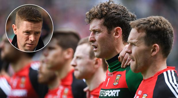 Tomás Ó Sé believes Mayo have improved in 2017