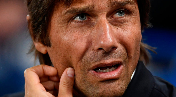 Discipline key for Conte ahead of Arsenal clash