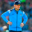 'All credit to the Dublin squad, their manager Jim Gavin, and all of the support squad.' Photo by Sam Barnes/Sportsfile