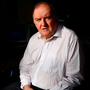 Newstalk presenter George Hook. Pic: Mark Condren