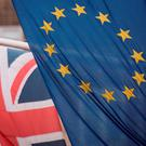 'While the UK cabinet seems to have struck an agreement to push for a transition, there remains disagreement over how long it should run.' Stock photo: PA