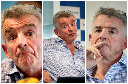 Pressure grows in Ryanair to release full list of cancelled flights