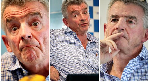 Revealed: Ryanair releases full list of upcoming cancellations