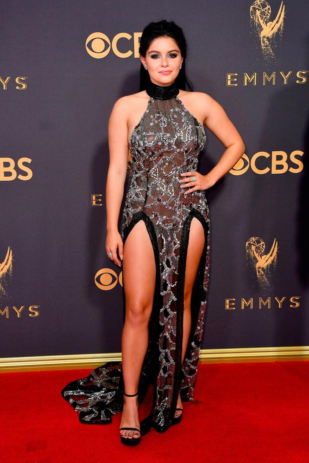 Ariel Winter. Photo: Getty Images