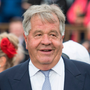 Trainer Sir Michael Stoute. Photo: Racing Post