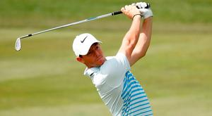 """I am looking forward to playing my first British Masters for a while,"" McIlroy said. Photo: Getty Images"
